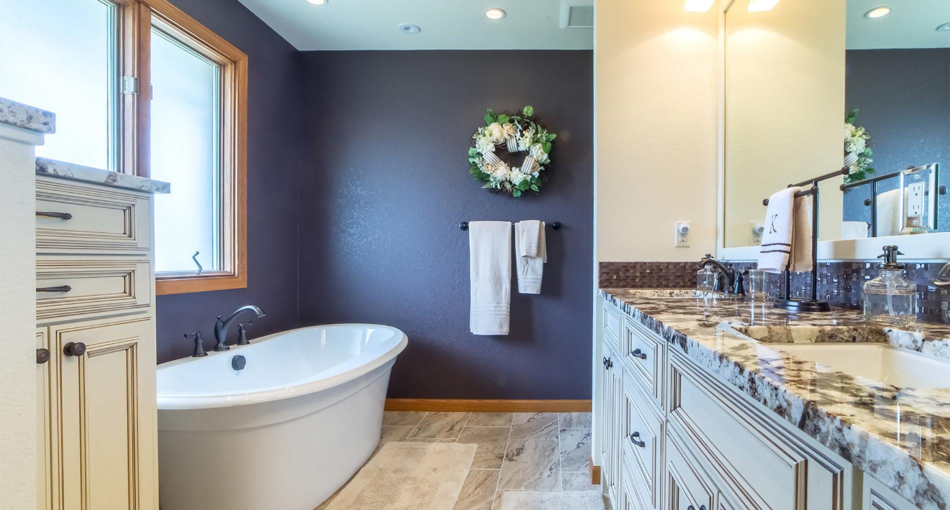 Bathroom Remodel Longmont Knorr Slider