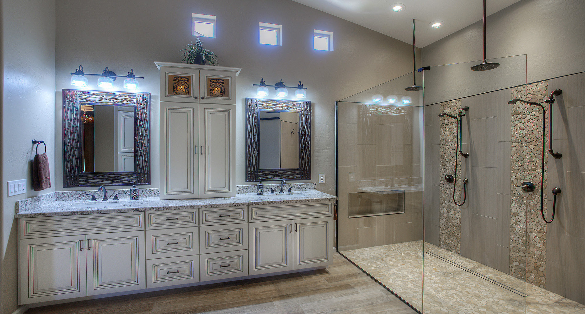 Paradise Valley Custom Bathroom Remodeling & Design ...