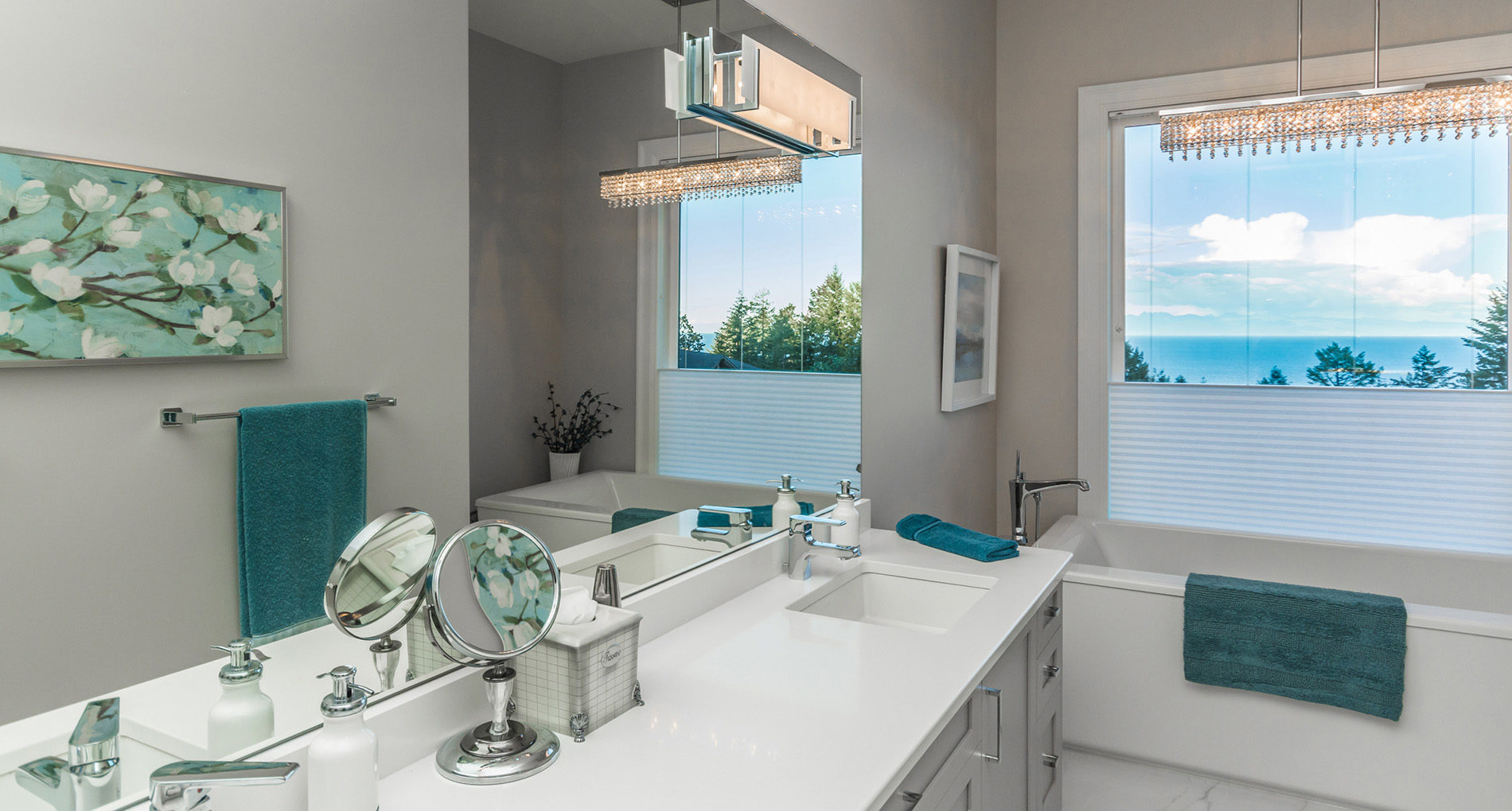 Green Bay Custom Bathroom Remodeling Design Alair Homes Green Bay - Bathroom remodel green bay