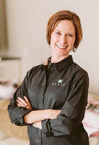 Nicole Selner