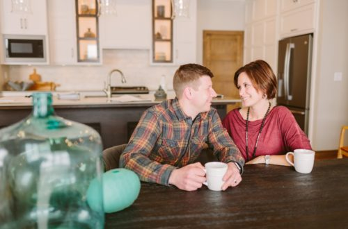 8 Tips to Help Your Marriage Through a Build or Renovation
