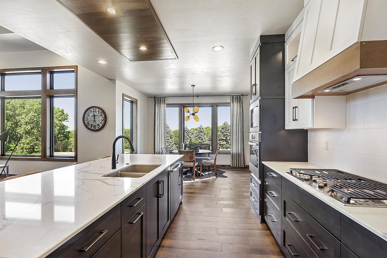 2018 Fall Showcase Custom Home