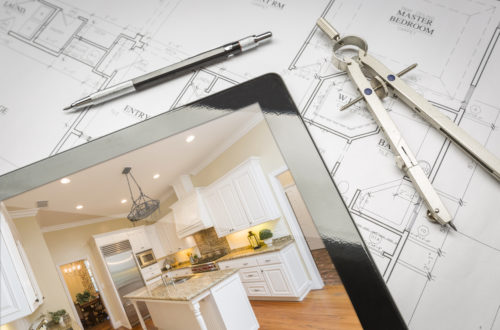 Making Home Remodeling Compromises Without Compromising Your Vision