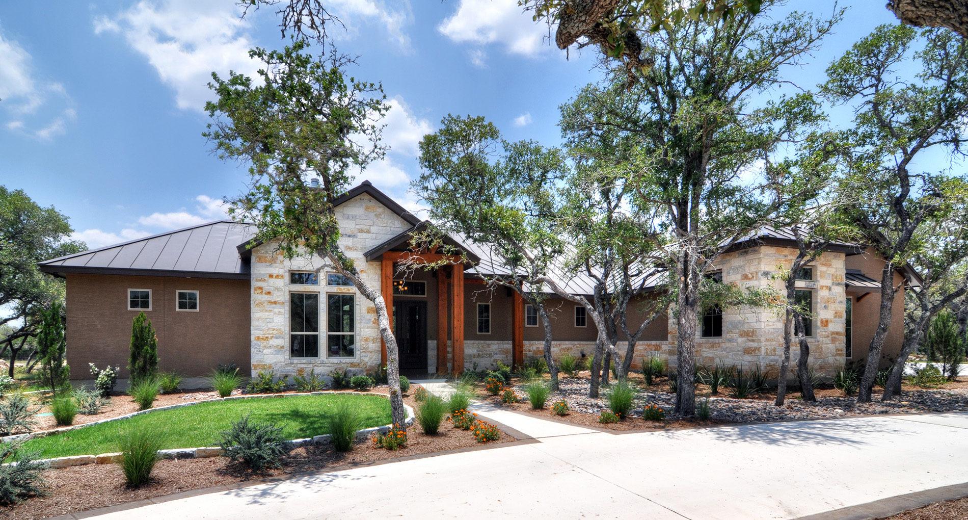 Custom Home Builders in New Braunfels, TX | Alair Homes New Braunfels