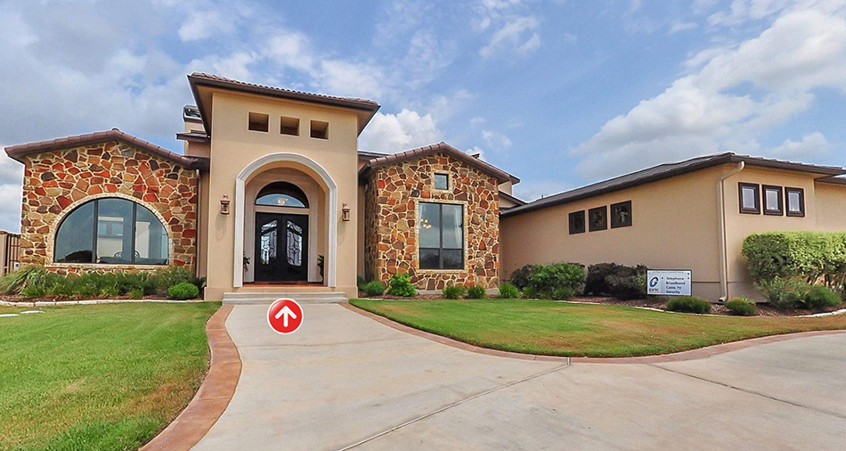 New Braunfels Custom Homes Vintageoaks Virtual Tour