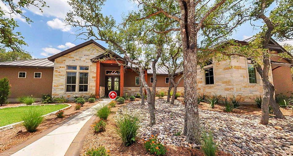 New Braunfels Custom Homes Fair Oaks Virtual Tour