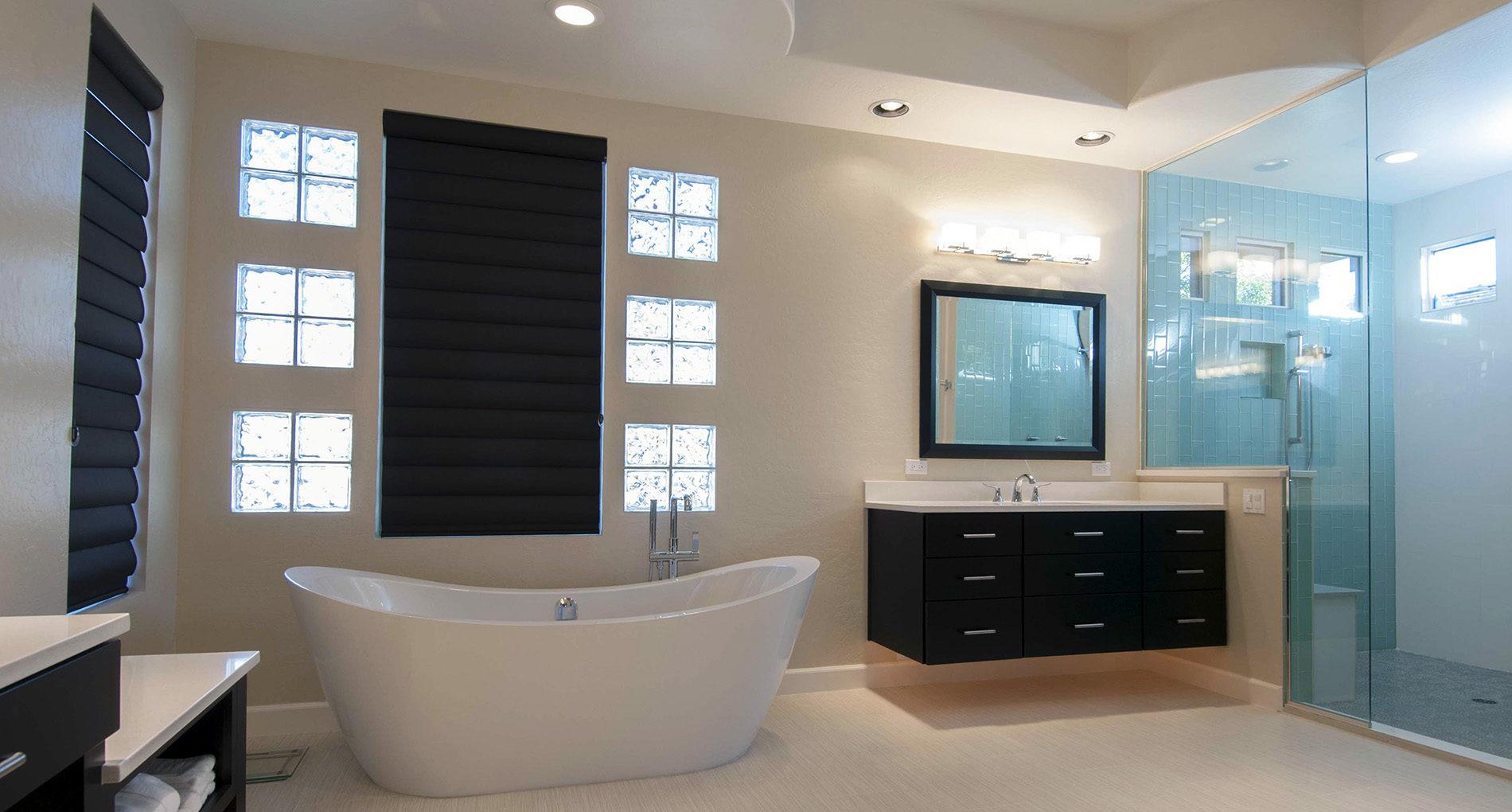 Bathroom Remodeling Design In Scottsdale Alair Homes Scottsdale - Bathroom remodel scottsdale