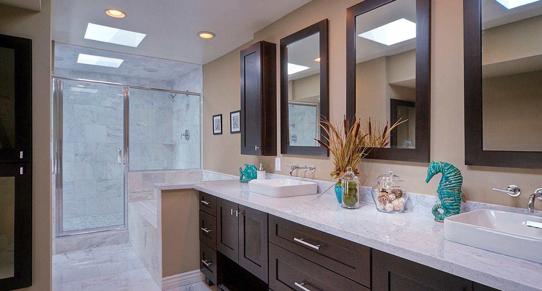 Bathroom Remodel Scottsdale Clydesdale Slider