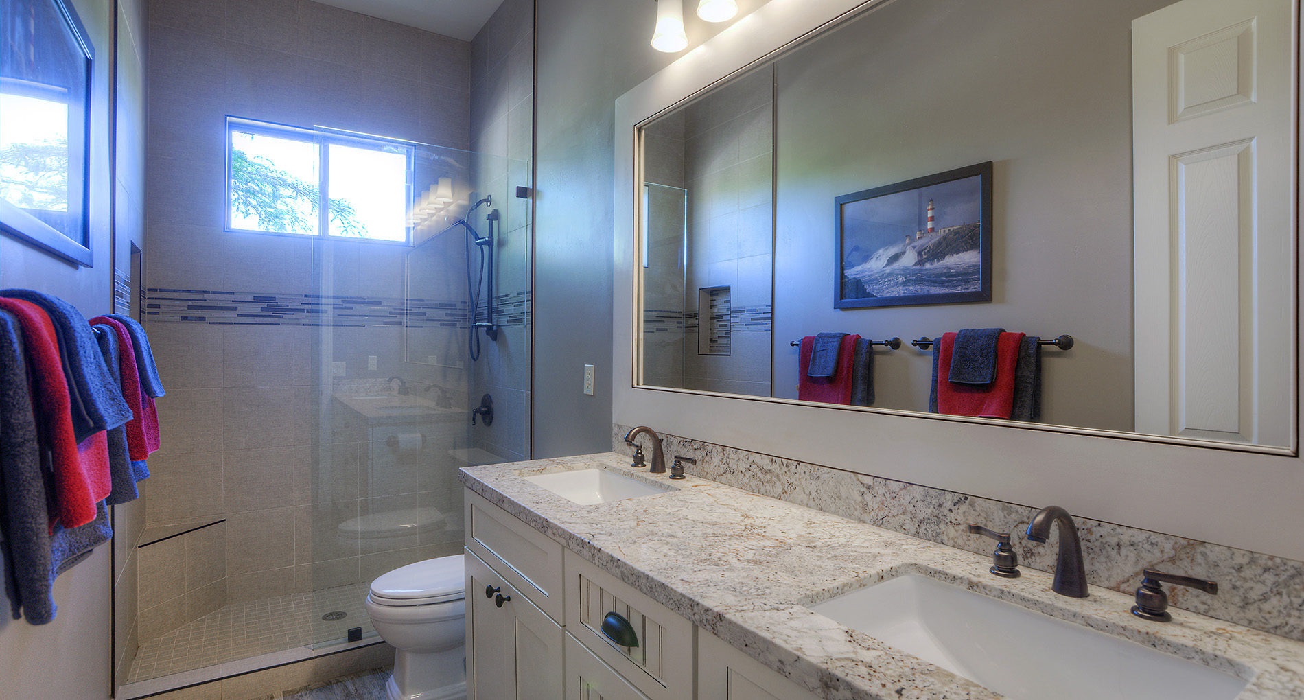 Bathroom Remodeling Design In Scottsdale Alair Homes Scottsdale - 1900 bathroom remodel