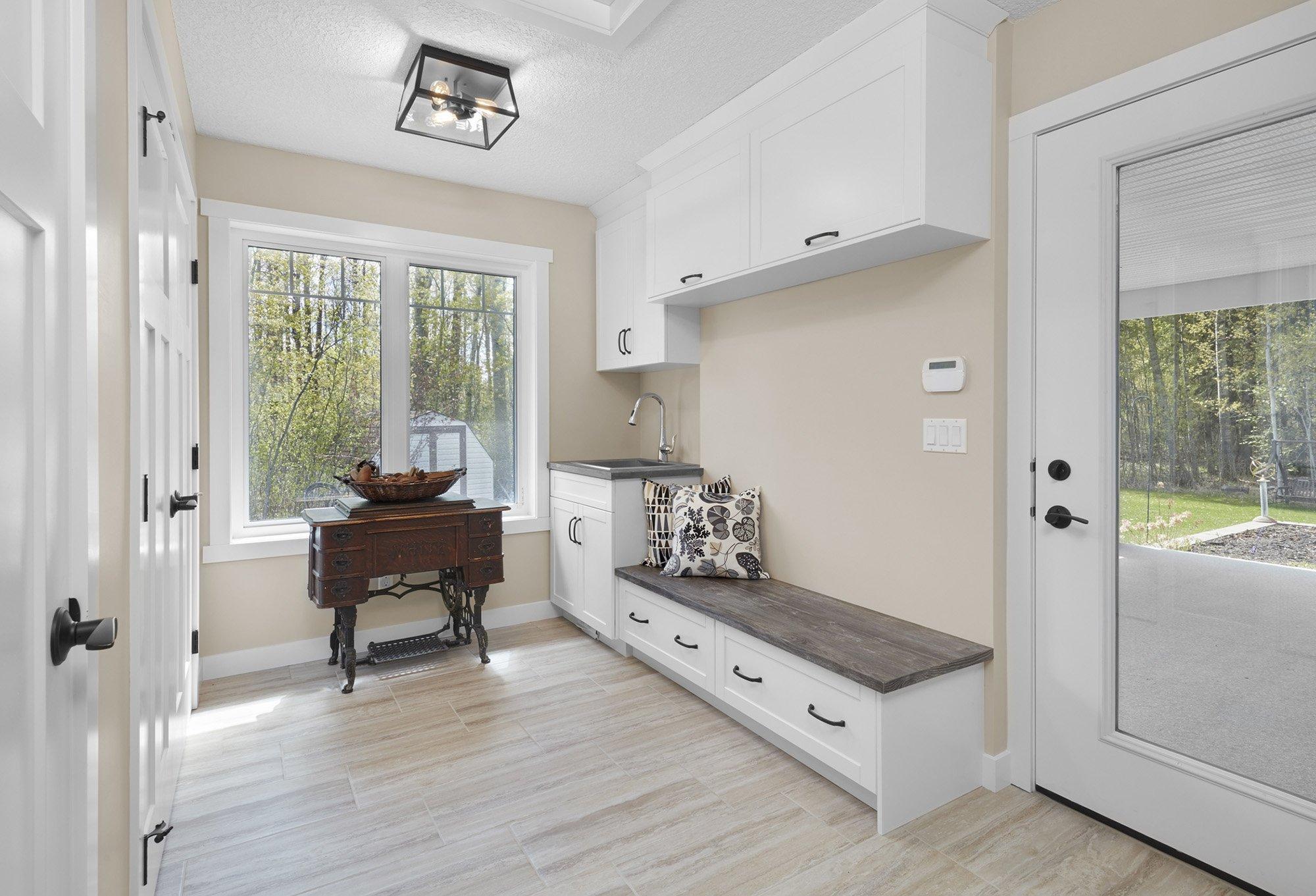 Jaymoor Estates Home Renovation | Alair Homes Edmonton
