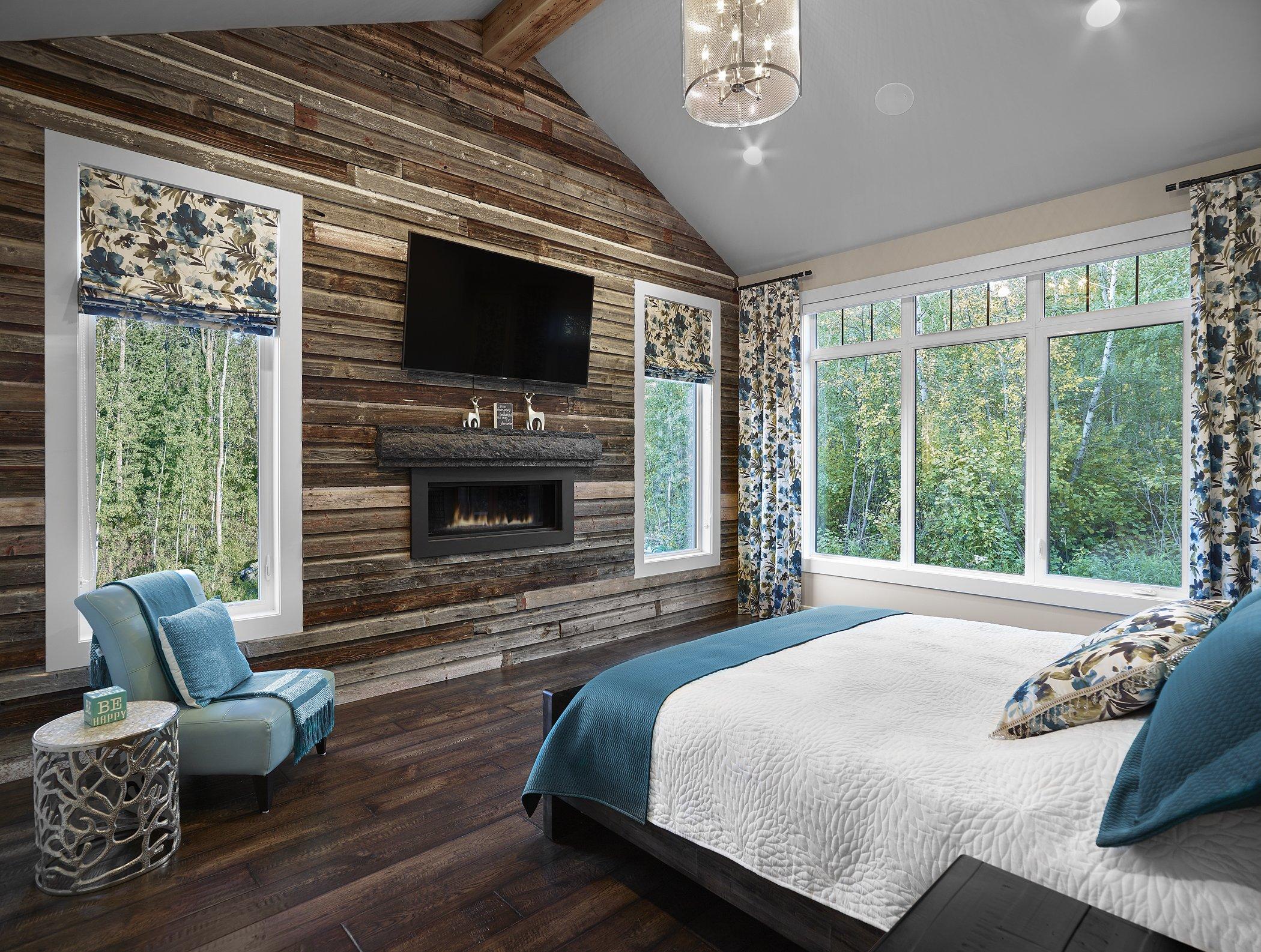 Home Renovation Edmonton Whitecroft Bedroom1