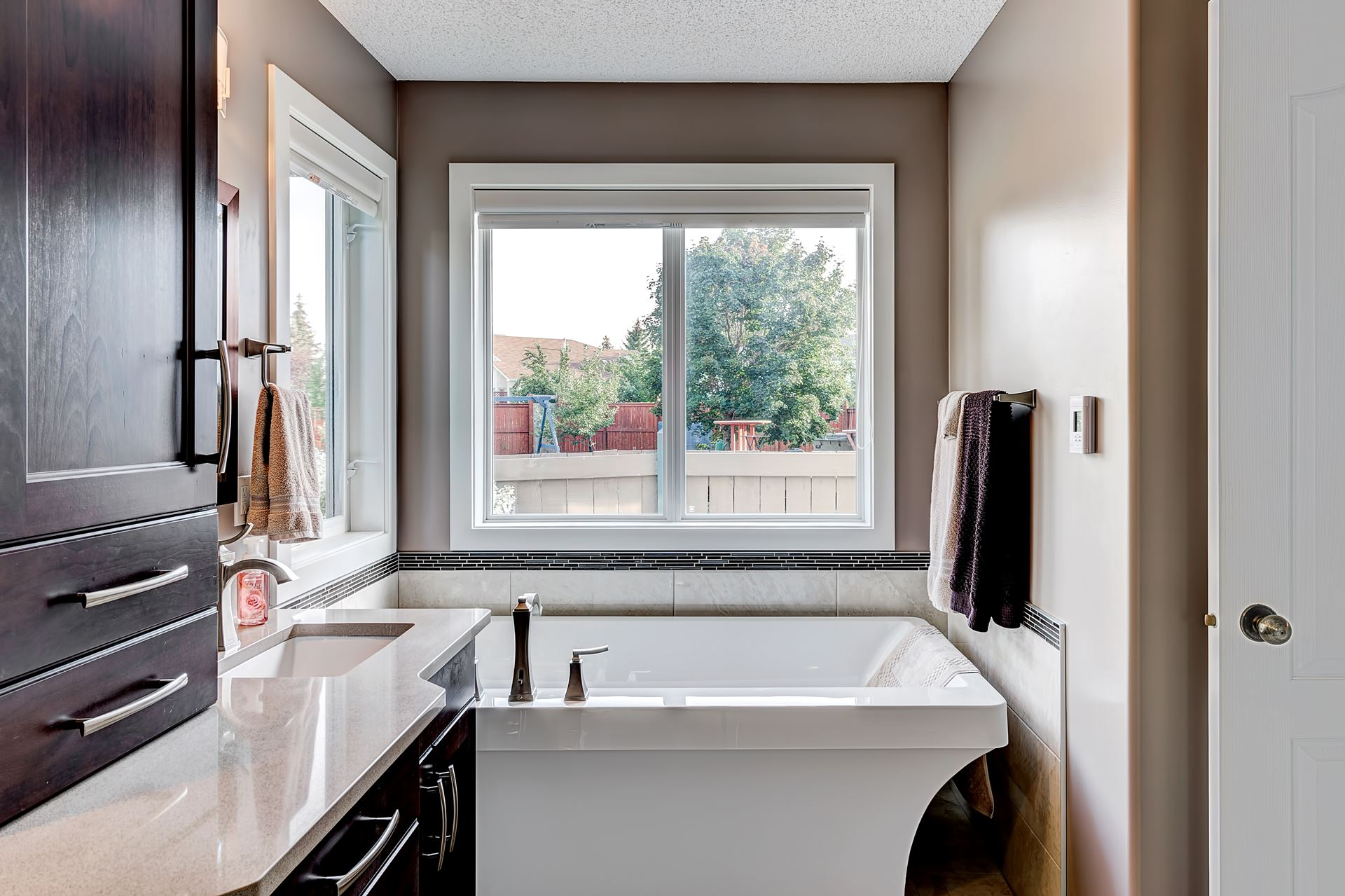 Ormsby Bathroom Renovation | Alair Homes Edmonton