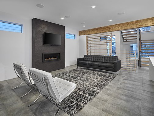 Elegant 96 Street Custom Home