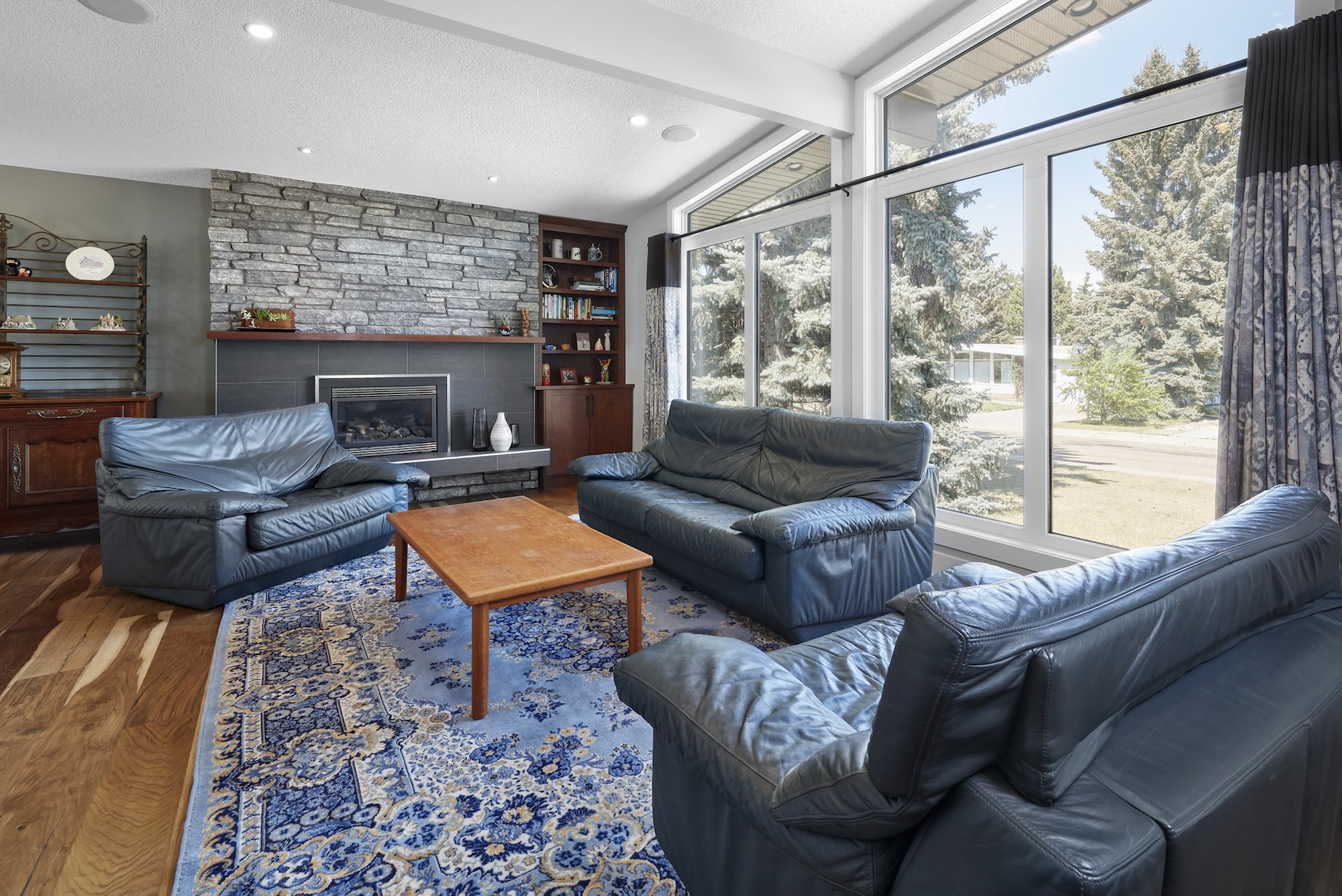 Custom Home Builders & Home Renovations in Edmonton | Alair