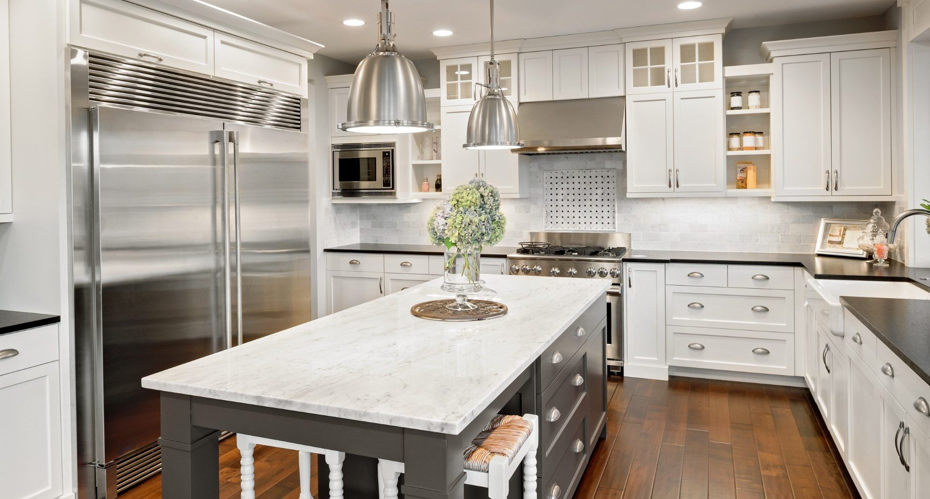 Questions to Ask Before Building Your New Edmonton Kitchen