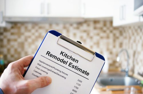 Refining Your Home Renovation Plans to Fit Your Budget