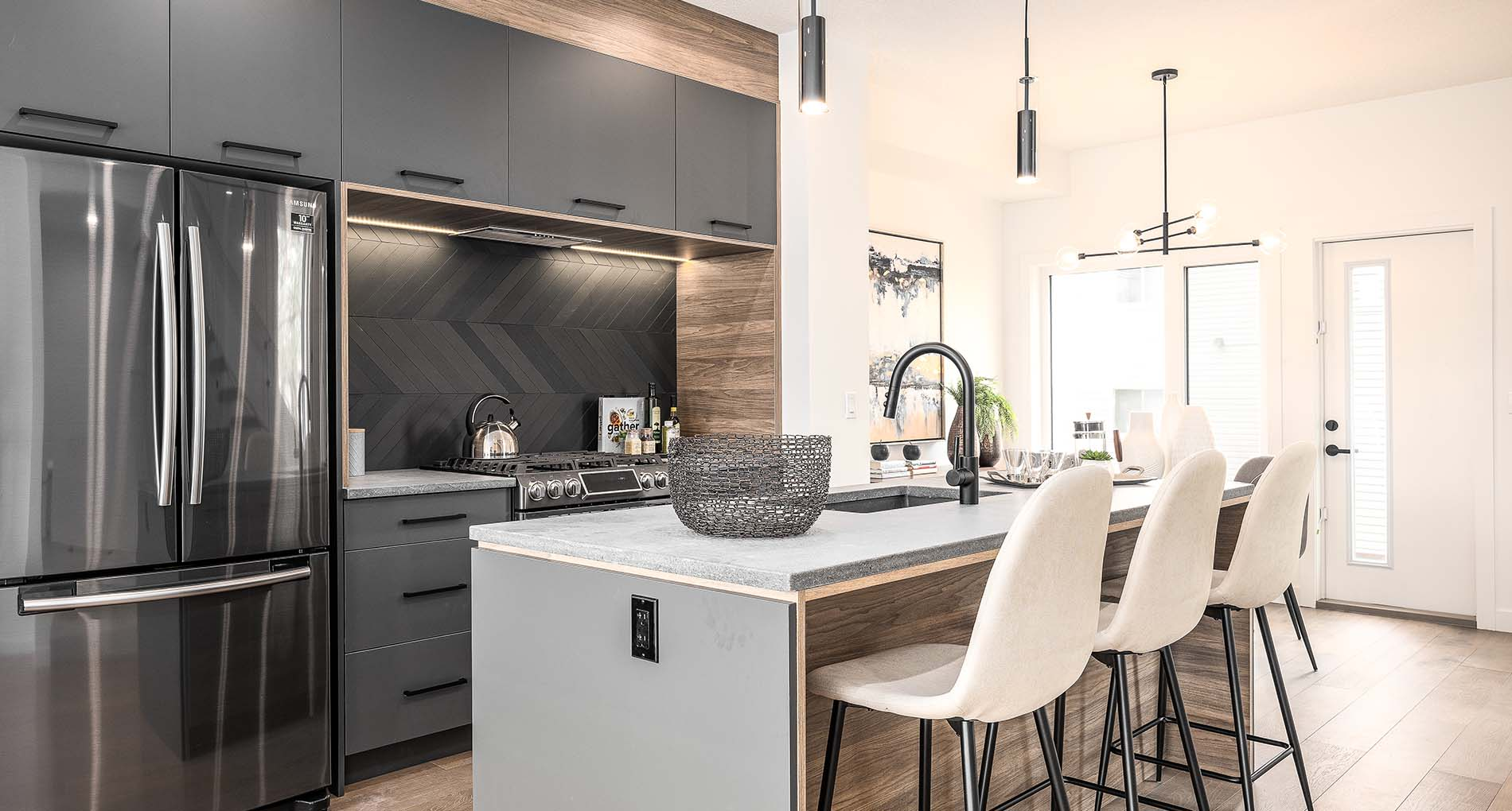 Tribeca Townhomes