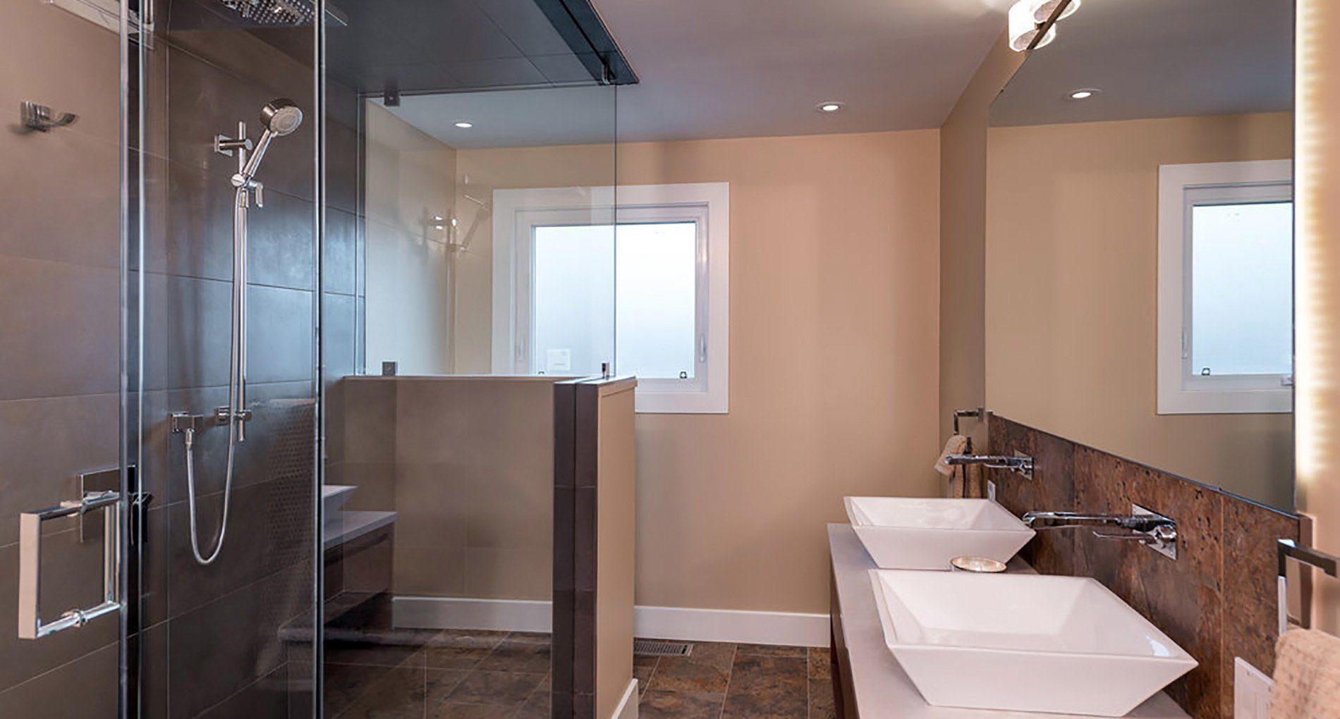 Bathroom Renovation Belleville Whitefield Slider