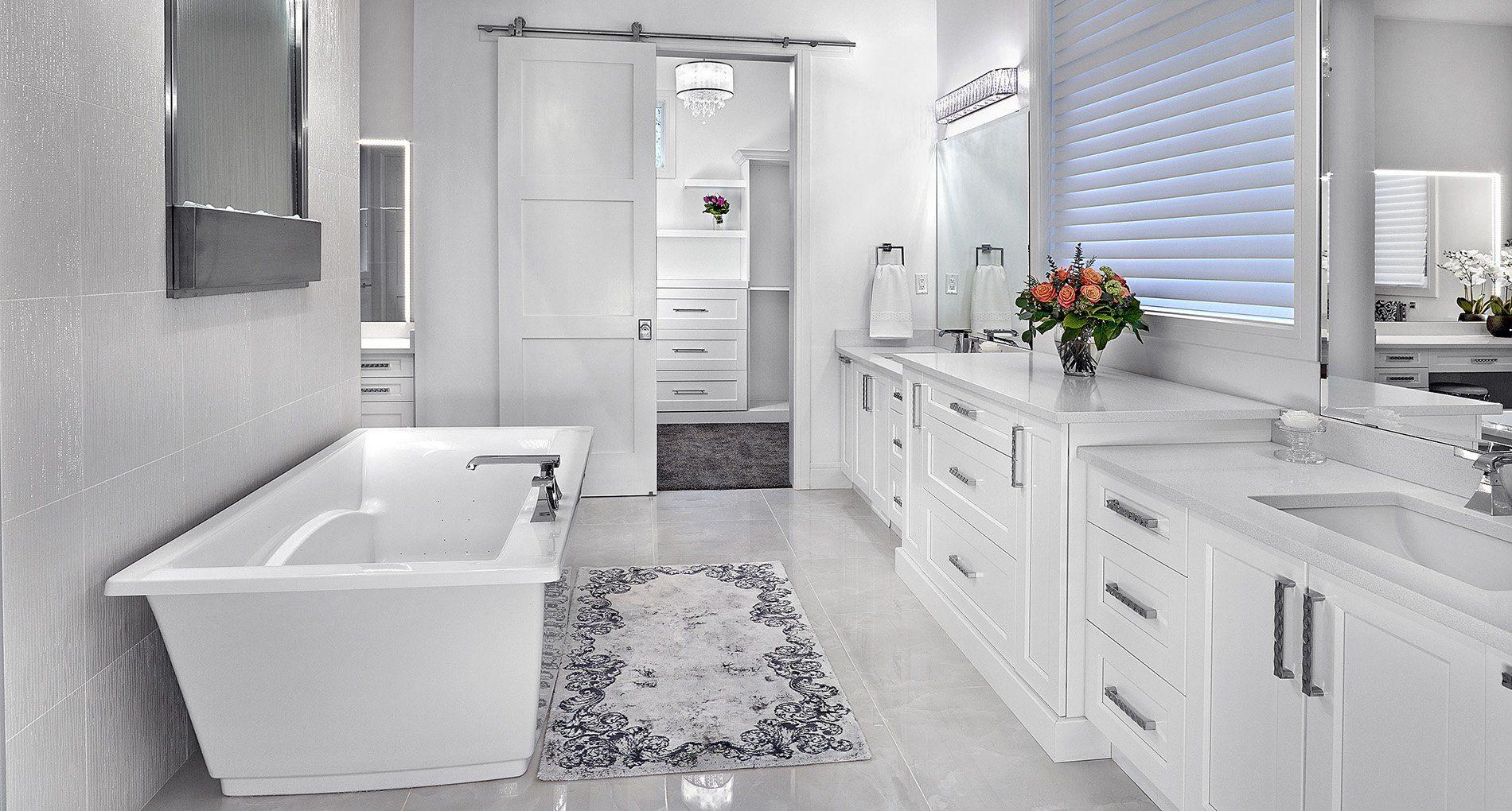 Bathroom Renovation Belleville Scondale Slider
