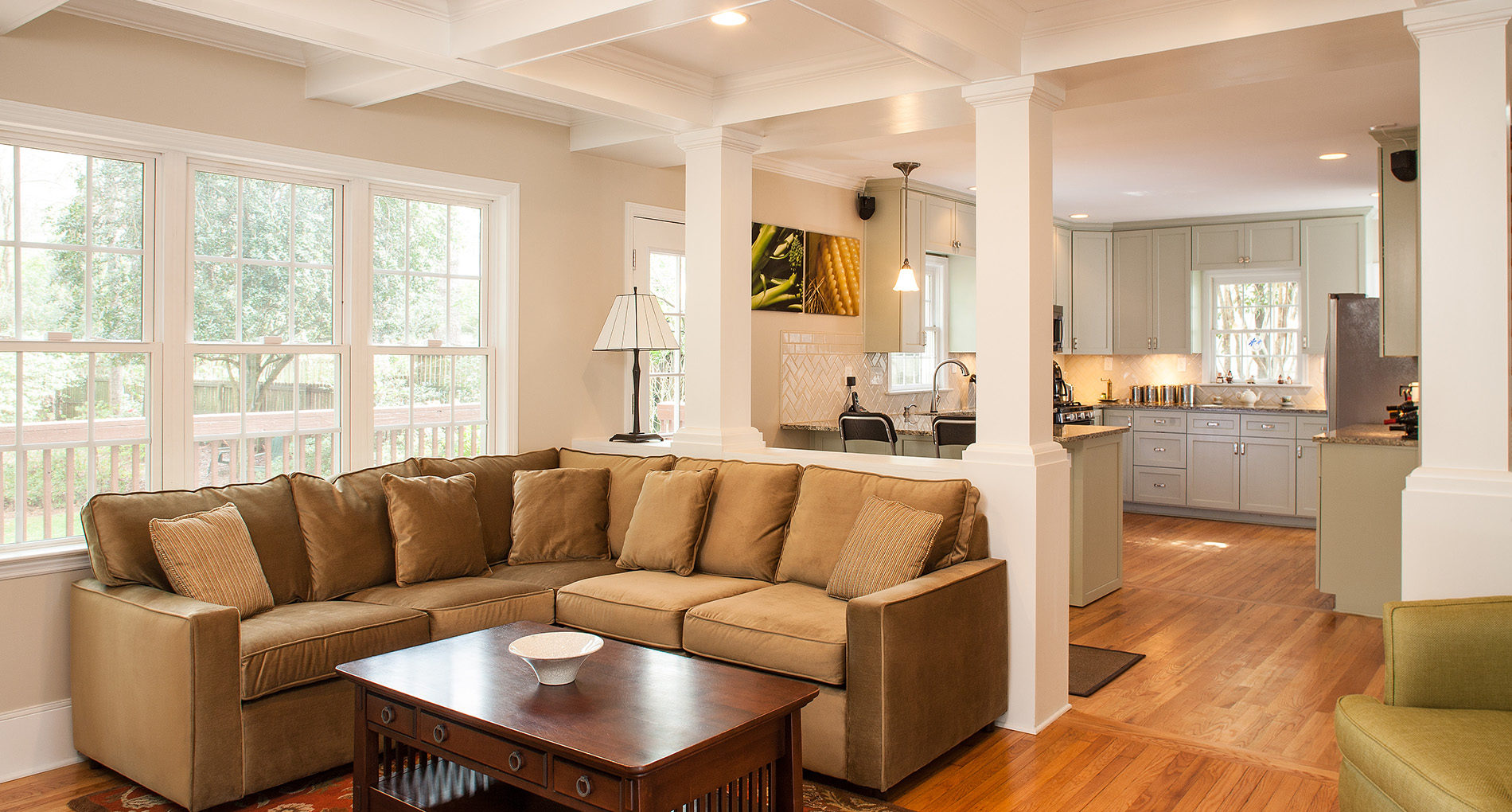 Home Remodeling Renovations In Decatur Ga Alair Homes