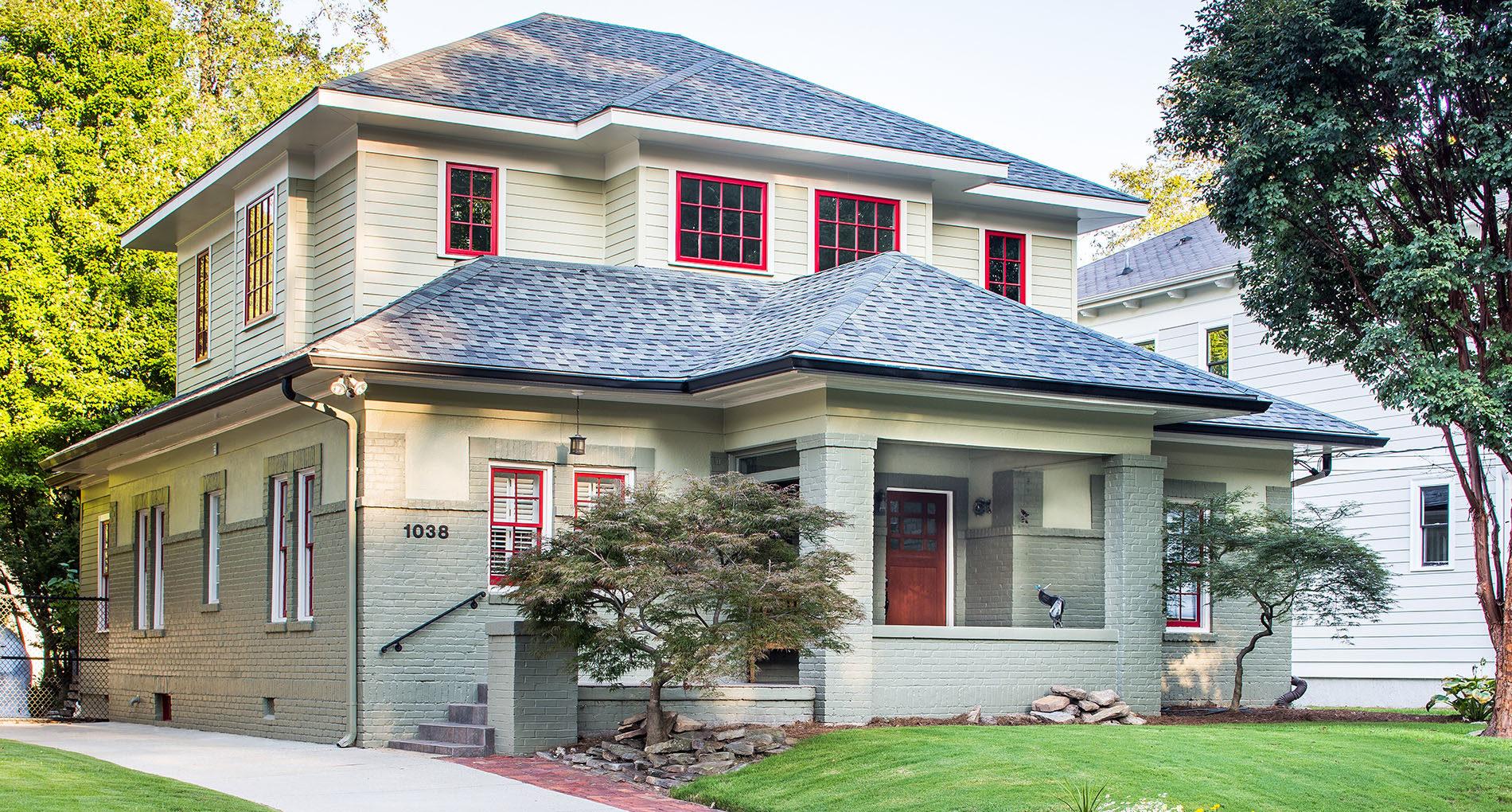 Home Renovation Decatur Virginiahighlandscraftsmanprairiebungalow Slider1