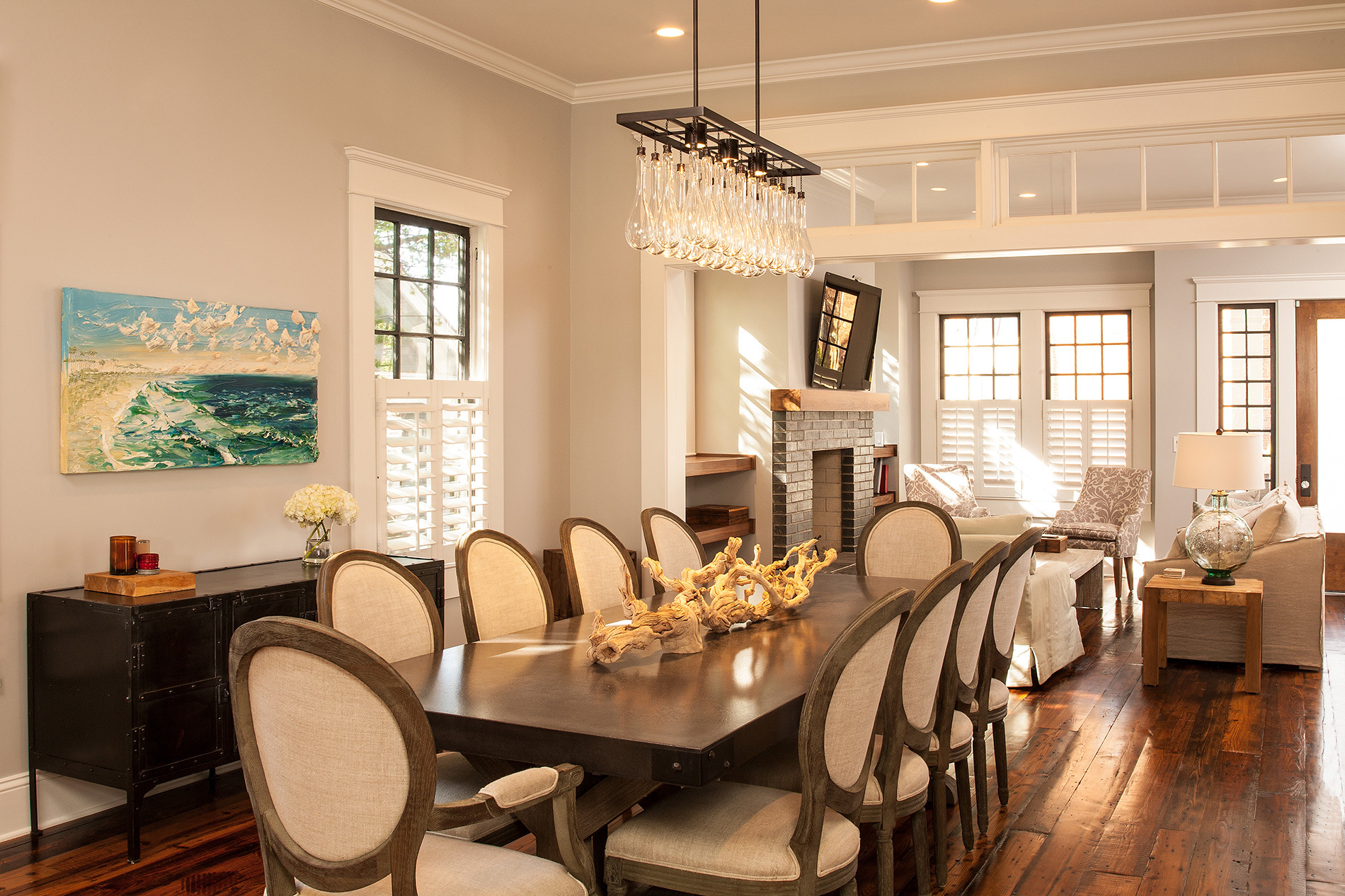Formal Dining Space Decatur