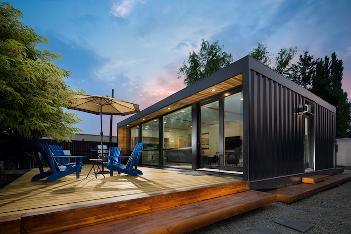 Working with Honomobo – The Best in Modular Living