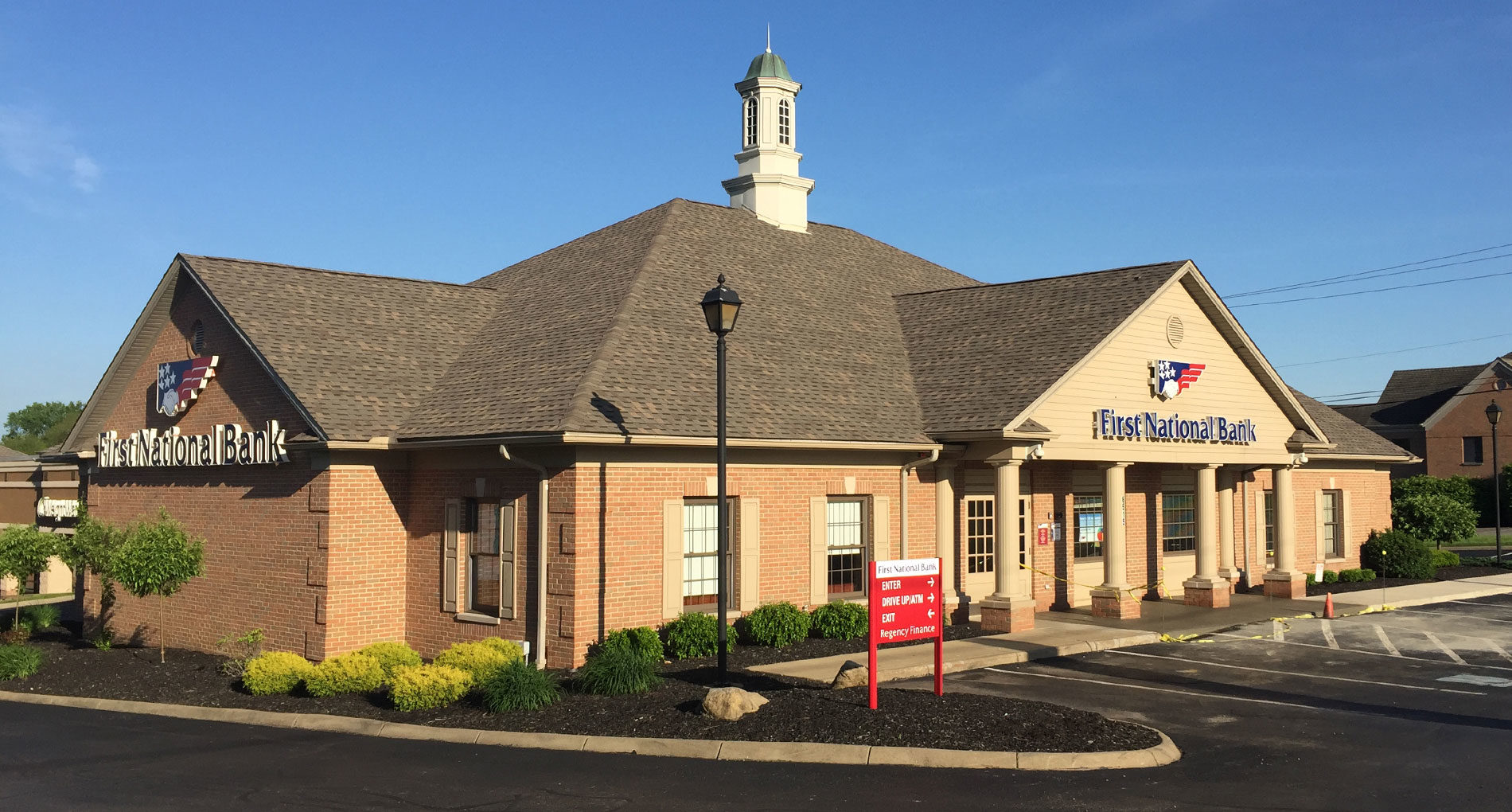 Commercial Bonita Springs First National Bank