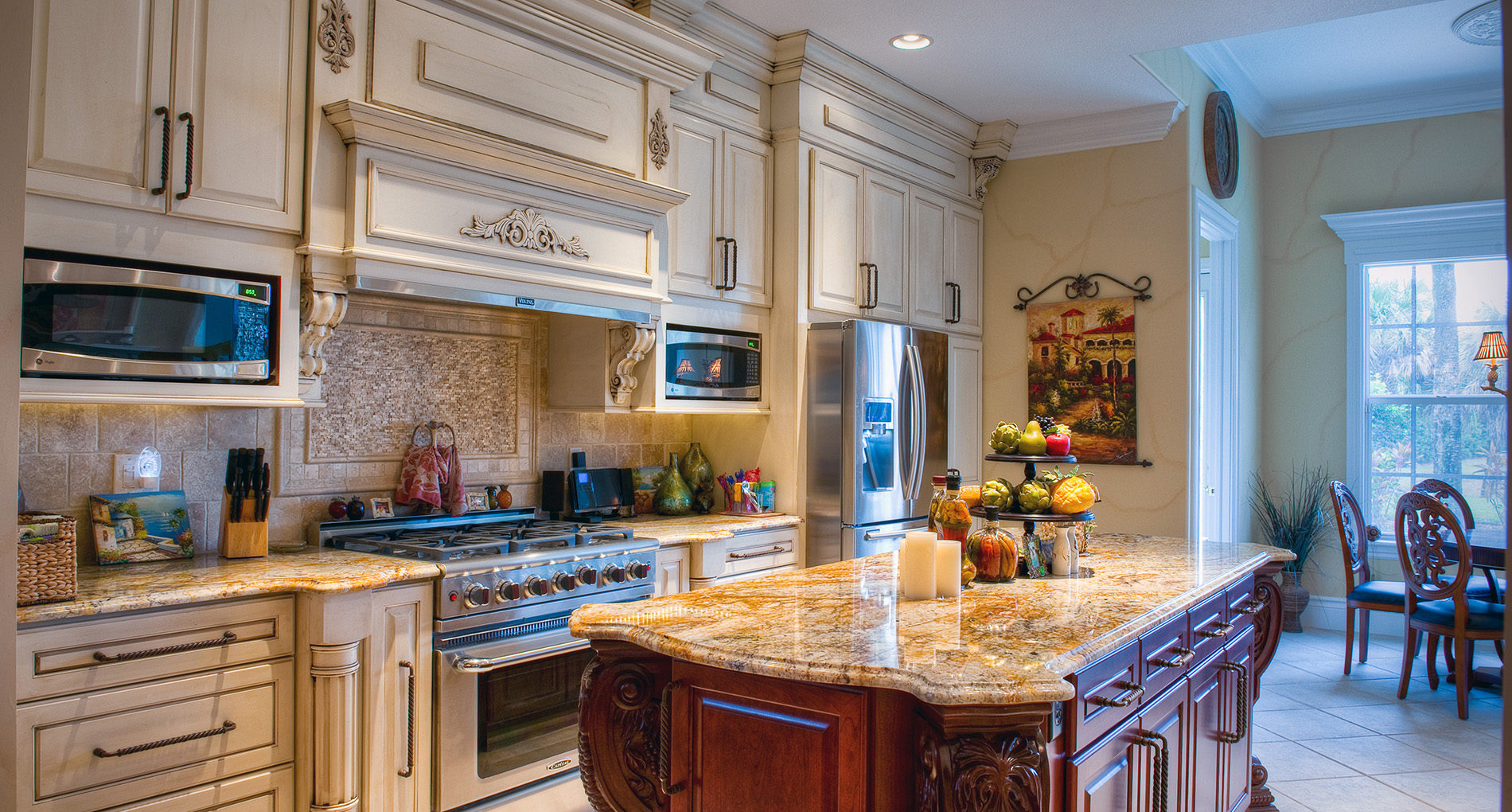 Kitchen Remodeling Design In Bonita Springs Fl Alair Homes