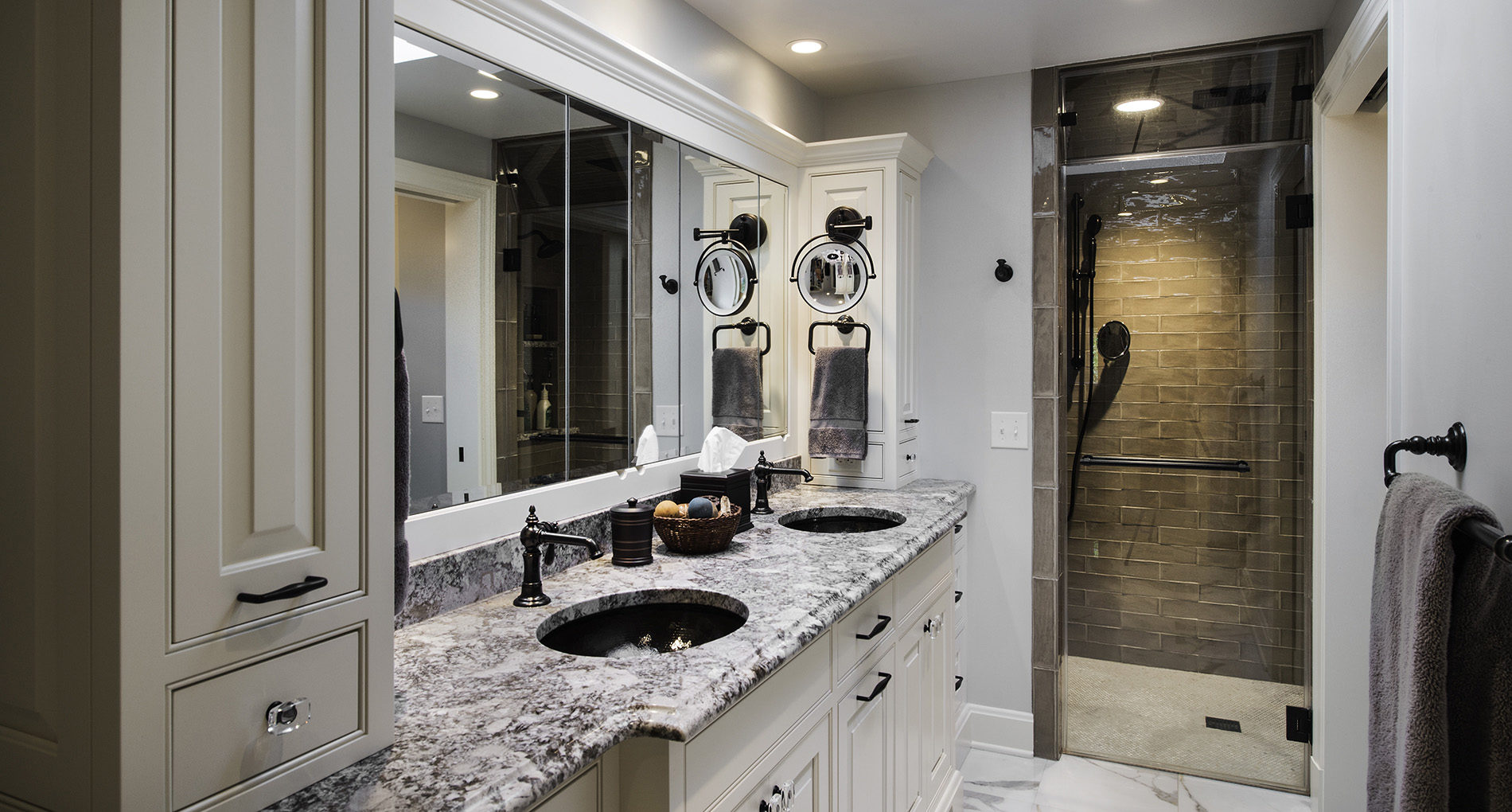 Bathroom Remodel Cuyahogafalls Pepperpikeaddition Slider
