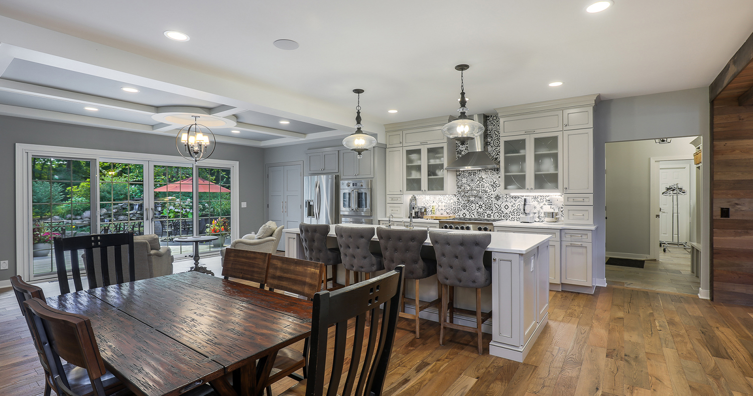 Making Multigenerational Living a Success in Your Home