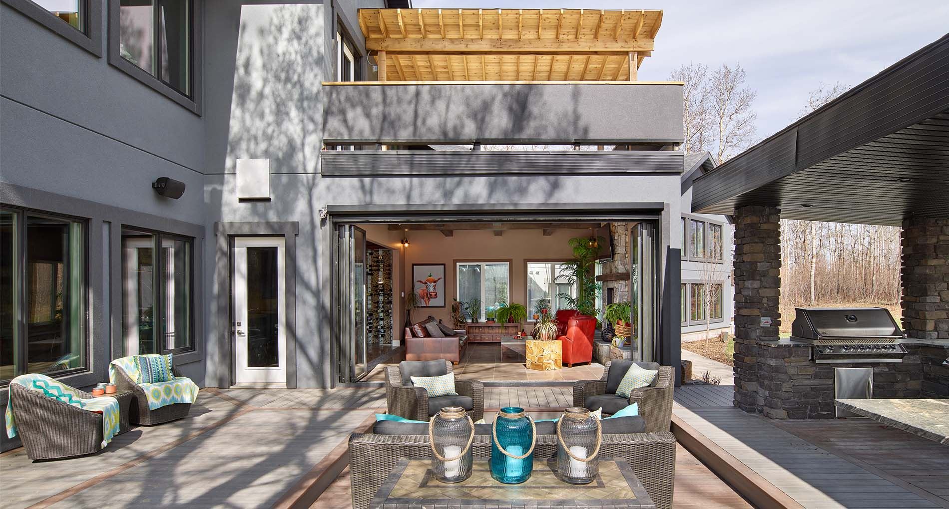 3 Ways to Maximize Outdoor Living in Ohio